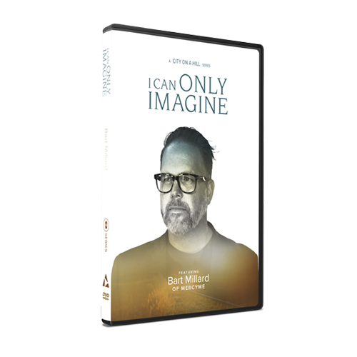 I Can Only Imagine Series DVD