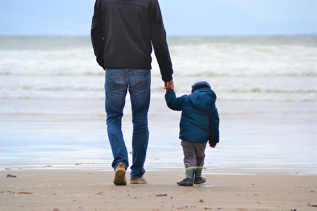 IS GOD THE FATHER LIKE MY EARTHLY FATHER?